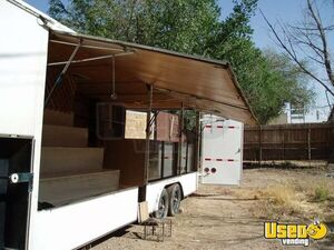 1989 - Custom Merchandise Display Trailer for Sale in New Mexico!!!