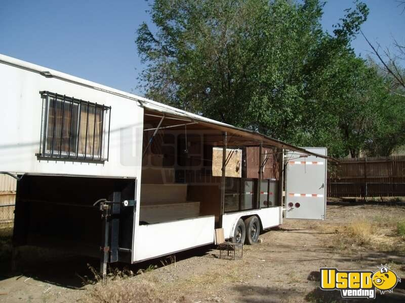 1989 Cargo Other Mobile Business 2 New Mexico for Sale - 2