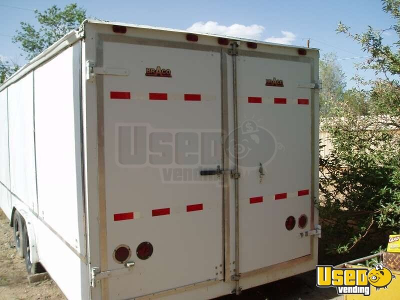 1989 Cargo Other Mobile Business 7 New Mexico for Sale - 7
