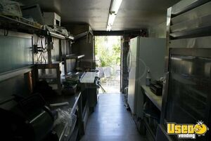 Chevy Step Van 30 Food Truck in Florida for Sale - Small 7
