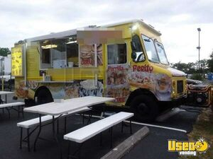 For Sale Used Food Truck in Florida!!!
