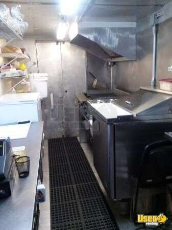 For Sale Used Food Truck in Florida - 2