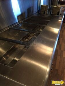 (2) Commercial Buffet Tables for Sale in Louisiana- Like New!!!