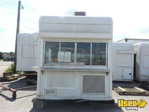 20' x 8.5' Pace American Concession Stand | Mobile Kitchen Concession Trailer for Sale