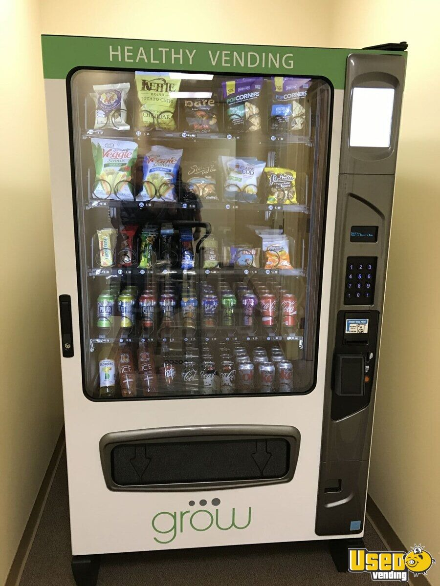 Limos For Sale >> Wittern Alpine Grow Healthy | Vending Machines for Sale in New York