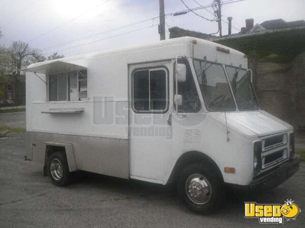 pizza food truck for sale in ohio buy pizza truck. Black Bedroom Furniture Sets. Home Design Ideas