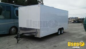 8' x 20' Mobile Video Game Trailer for Sale in California!!!