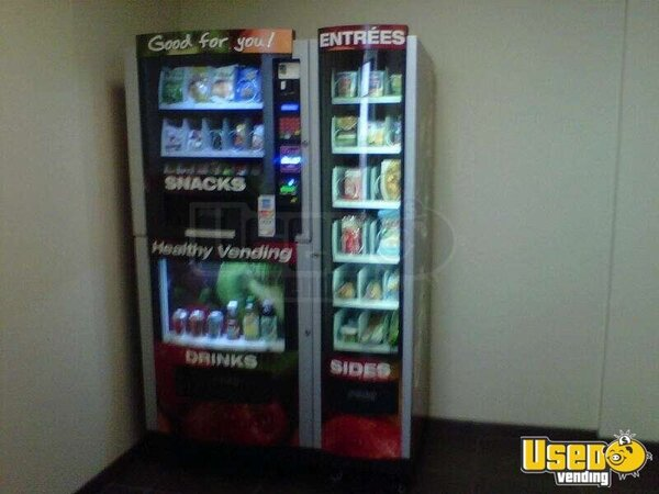 vending machine routes for sale in florida