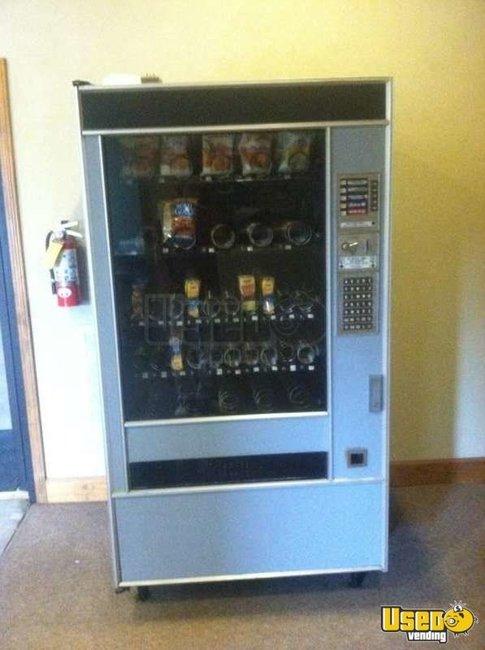 Snackshop Ii 435d109 Machine