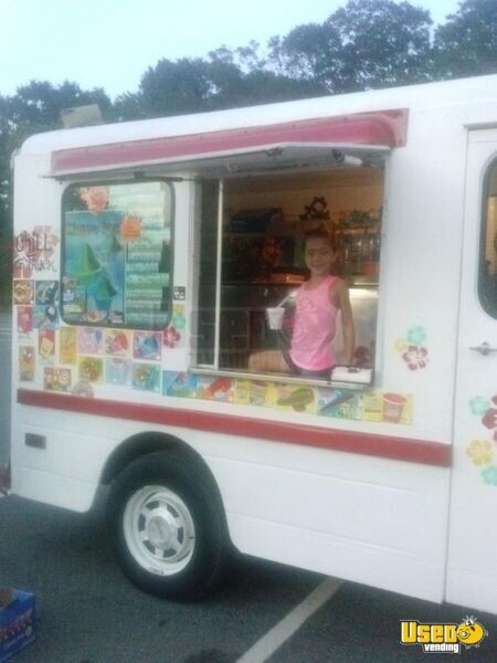 chevy gmc ice cream truck for sale in georgia. Black Bedroom Furniture Sets. Home Design Ideas