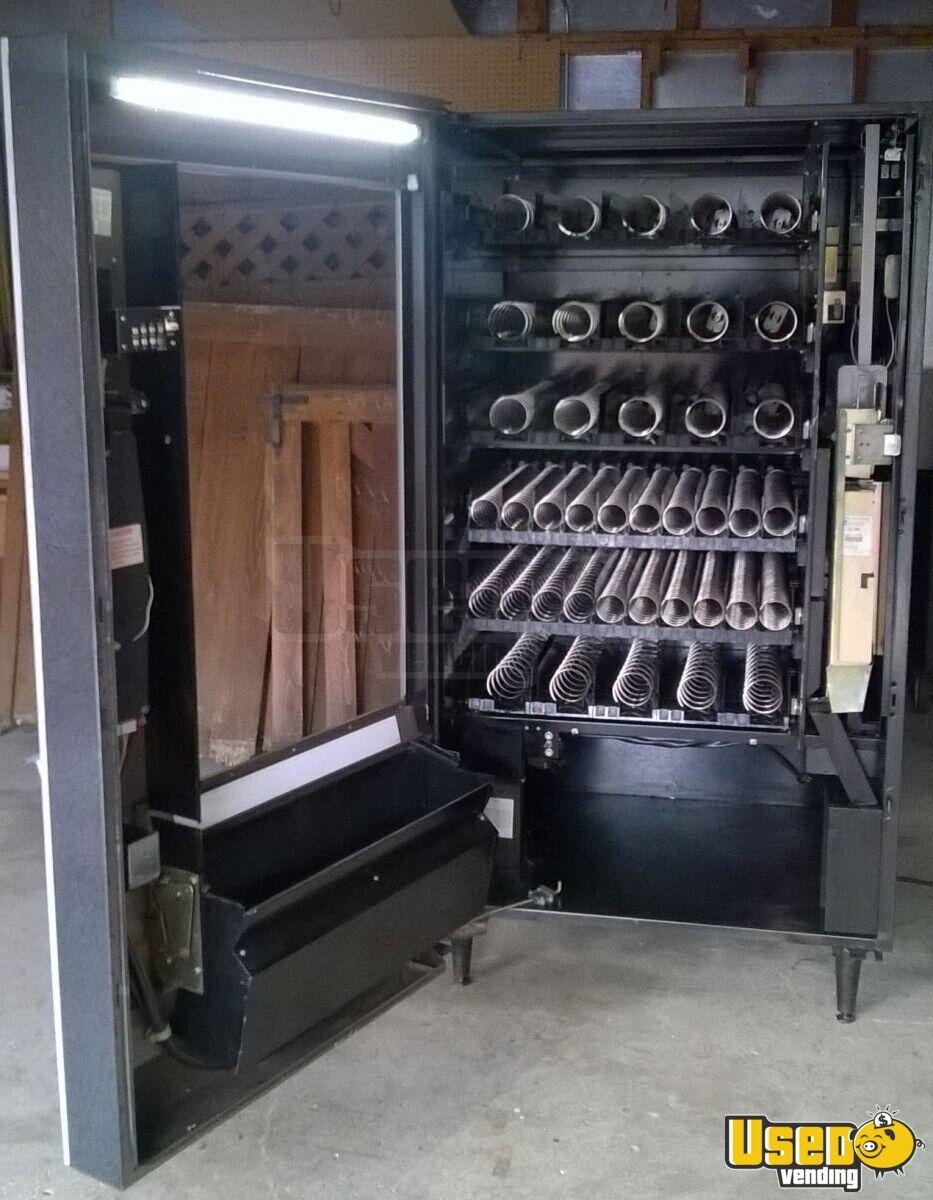 snacks machine for sale