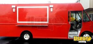 2003 - Chevrolet Mobile Food Truck!!!