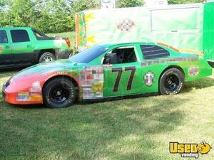 NASCAR Style Racing Simulator - Turnkey Mobile Business for Sale in New York!