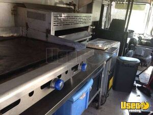 P30 Mobile Kitchen Truck for Sale in Florida - Small 11