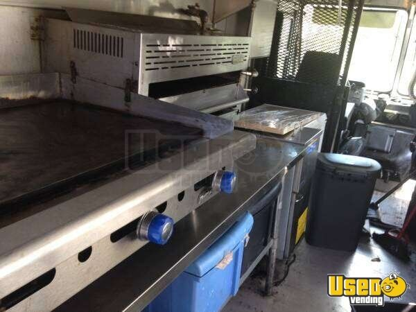 P30 Mobile Kitchen Truck for Sale in Florida - 11