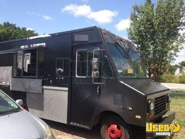 P30 Mobile Kitchen Truck for Sale in Florida!!!
