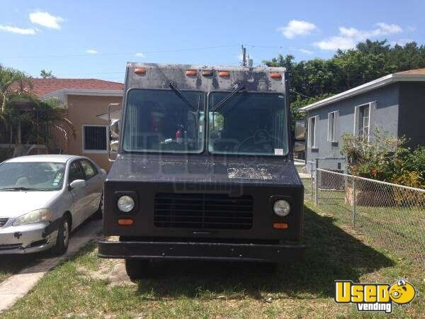 P30 Mobile Kitchen Truck for Sale in Florida - 2