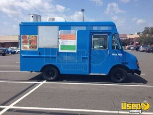 For Sale Workhorse Food Truck - Used in Virginia!!!