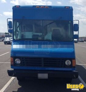 For Sale Workhorse Food Truck Used In Virginia Small 5