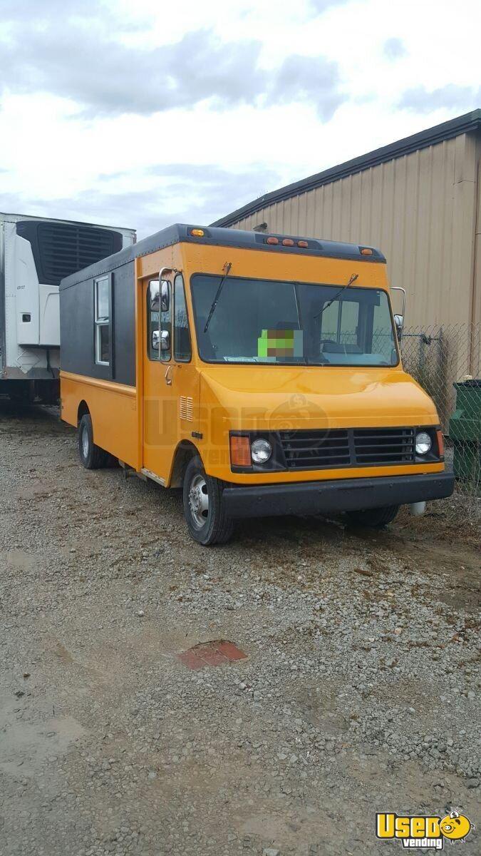 food truck used food truck for sale in alabama. Black Bedroom Furniture Sets. Home Design Ideas