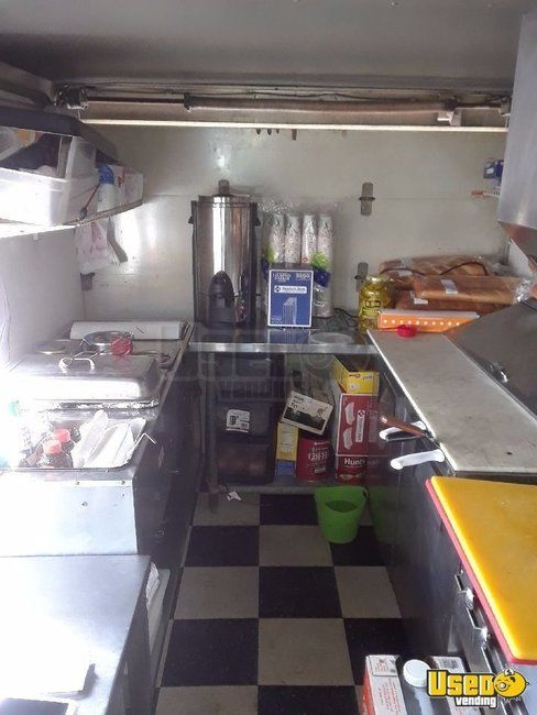 Workhorse BBQ / Mobile Kitchen / Food Truck for Sale in Tennessee - Small 5