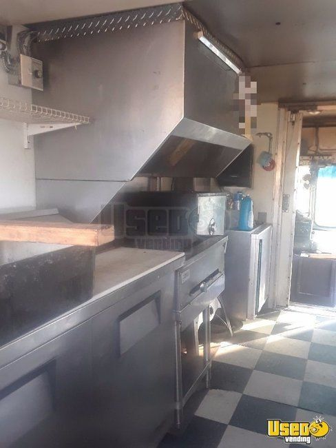 Workhorse BBQ / Mobile Kitchen / Food Truck for Sale in Tennessee - Small 6