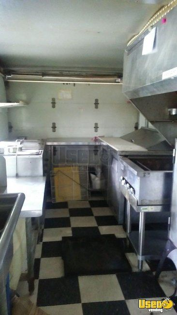 Workhorse BBQ / Mobile Kitchen / Food Truck for Sale in Tennessee - Small 3