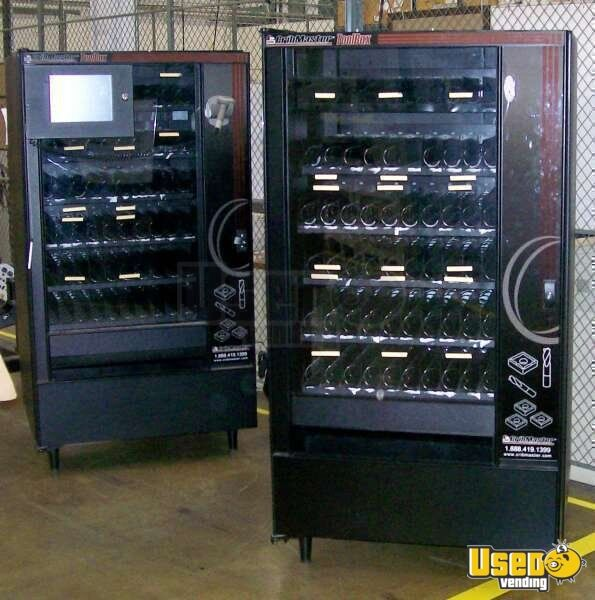 Electrical Vending Machines Tool Vending Machines Tool