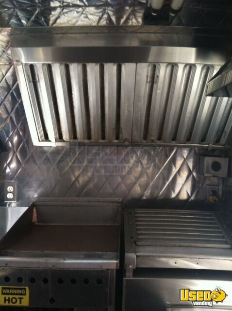 Used 11 Concession Trailer For Sale In Connecticut Food