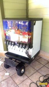 (1) - SV200 Quench Thirst Commercial Ice & Soda Dispenser!!!