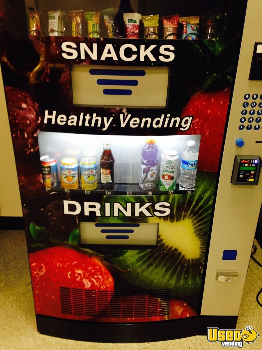 soft drink vending machine for sale
