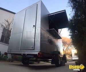 Mobile Business / Concession Trailer for Sale in California!!!