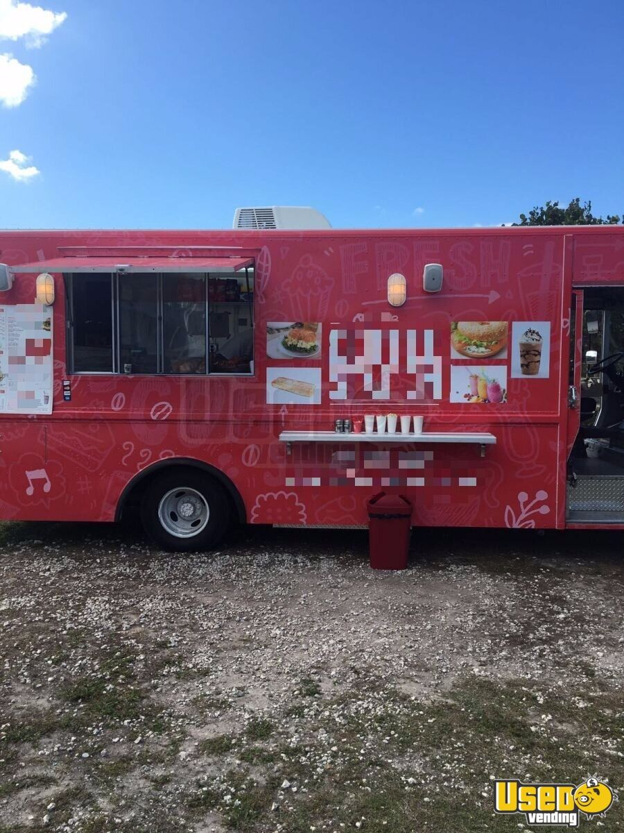 Used Food Trucks For Sale Estados Unidos