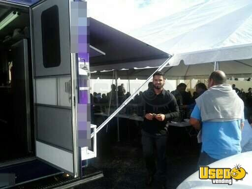 Used Chevy P30 Food Truck in Florida for Sale - 25