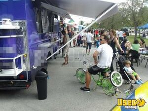 Used Chevy P30 Food Truck in Florida for Sale - Small 13