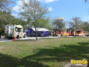 Used Chevy P30 Food Truck in Florida for Sale - Small 24