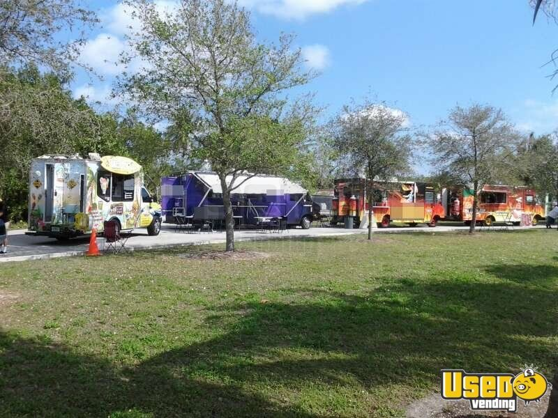 Used Chevy P30 Food Truck in Florida for Sale - 24