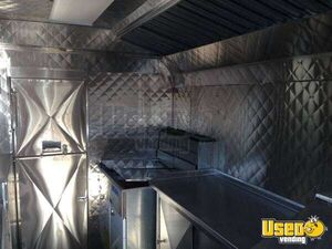 Chevy P30 Step Van Food Truck for Sale in Florida - Small 10