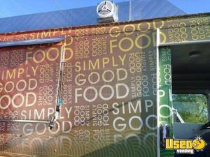 Chevy P30 Step Van Food Truck for Sale in Florida - Small 7