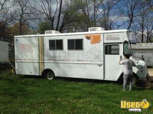 used gmc food truck for sale food truck for sale in missouri. Black Bedroom Furniture Sets. Home Design Ideas