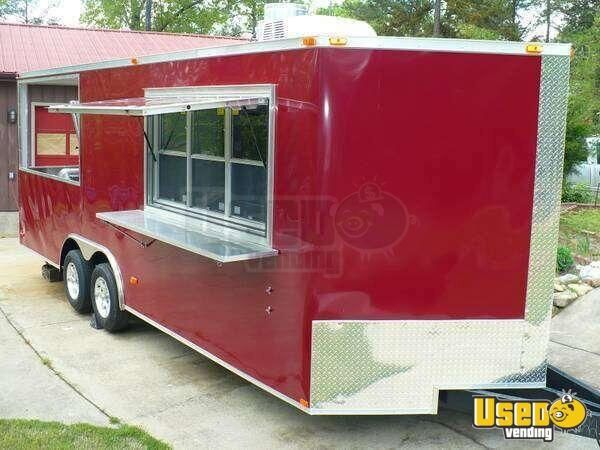Bbq Trailers For Sale Bbq Smoker Concession Trailers For