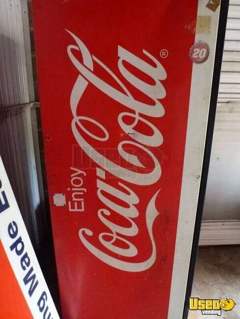 soda machine for sale used