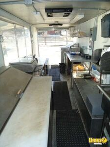 Chevrolet P30 Food Truck Mobile Kitchen for Sale in Missouri - Small 7