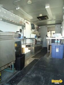 Chevrolet P30 Food Truck Mobile Kitchen for Sale in Missouri - Small 8