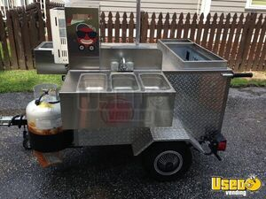 2012 DreamMaker Ventura Pro Hot Dog Cart for Sale in Maryland!!!