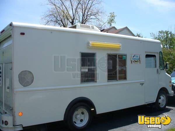 Clean Slate Food Truck