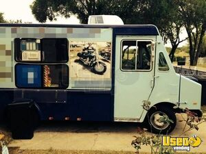 Used Ford Food Truck in Texas for Sale!!!