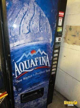 aquafina vending machine codes