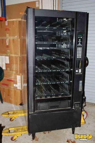 electrical snack  u0026 soda vending machines    crane gpl