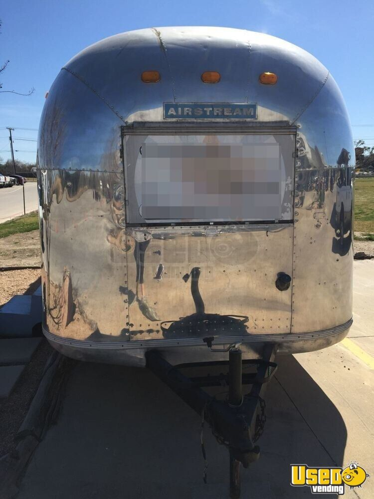 airstream concession trailer for sale